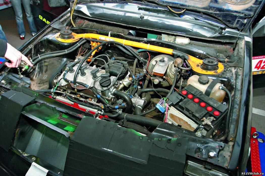 Фото №16 - какой аккумулятор лучше для ВАЗ 2110